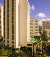 Ocean Resort Waikiki