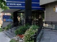 Le Nouvel Hotel Spa