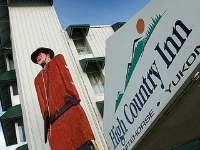 High Country Inn And Yukon