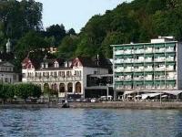 Seeburg Luzern Hotel