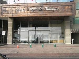Diego De Almagro Centro Antofa