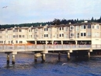 Silver Cloud Inn Mukilteo
