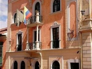 Hotel De La Opera