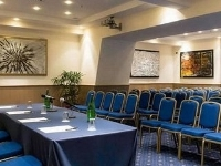 Trilussa Palace Hotel Congress