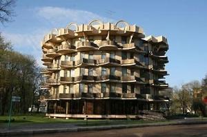 Pusynas Hotel-druskininkai