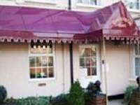 The Donnington House Hotel