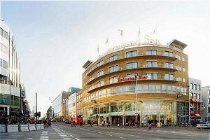 Apollo Hotel Utrecht Citycentr