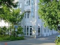 Hotel Dresdner Heide