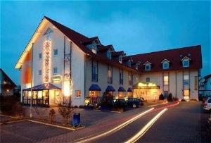 Elblandhotel Weinboehla