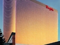 Borgata Hotel Casino And Spa