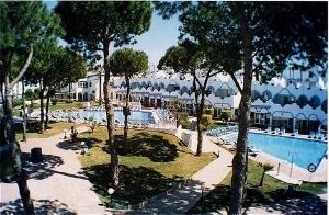 Vime Reserva De Marbella