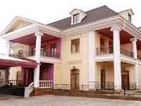 Guest House Almaty Sapar
