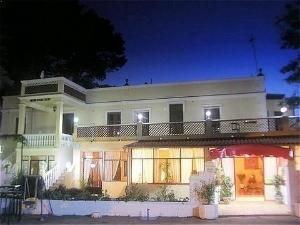 Hotel La Palmera Denia