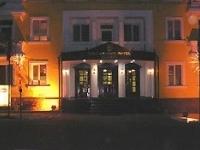 Ambassador Almaty Hotel
