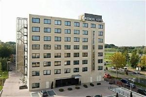 Bastion Hotel Rotterdam Terbr