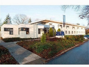 Bastion Deluxe Hotel Bussum