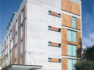 City Suites Ciudad de Mexico Anzures