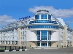 7 Nebo Hotel