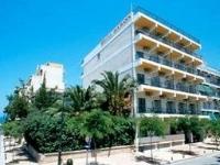 Bakos Hotel Loutraki