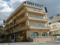 Mantas Seaside Hotel
