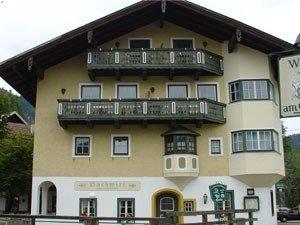 Hotel Bachwirt