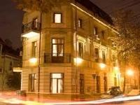 Padova Inn Hotel Bucharest