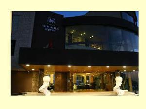 Sun Hills Suites Hotel