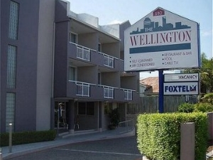 Wellington Ap Hotel