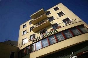 Matysak Hotel
