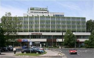 Arpad Hotel Tatabanya