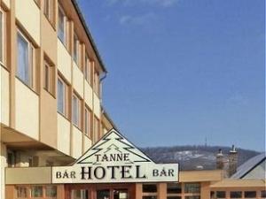 Tanne Hotel Budakeszi