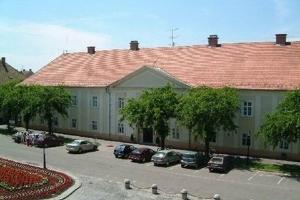 Wellness Hotel Kalocsa
