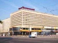 Central Nizhny Novogorod