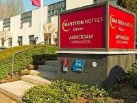 Bastion Amsterdam Noord