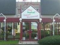 Arcantis Din Hotel