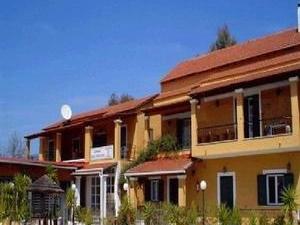 Scrivas Tourist Complex Corfu