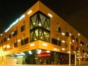 Hotel Klaipeda Vilnius