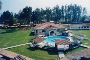 Laguna Seca Hotel And Spa