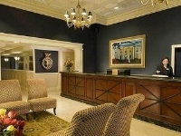Washington Suites Georgetown