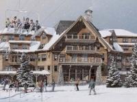 Crystal Peak Lodge