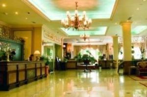 Sammy Hotel Dalat Vietnam