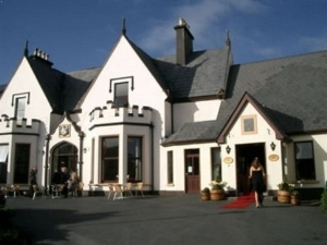 Oranmore Lodge Hotel Galway