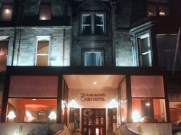 St Andrews Golf Hotel