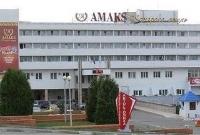 Amaks Congress Belgorod