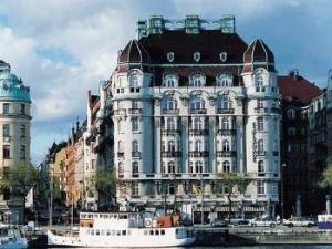 Esplanade Hotel - Stockholm