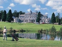 Faithlegg House Hotel And Golf