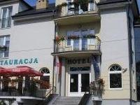 Moris Hotel Gdansk