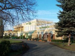 Renusz Hotel Gdansk