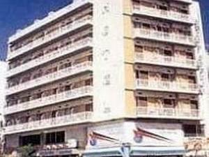 Adonis Hotel Patras