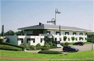 Bastion Deluxe Hotel Groningen